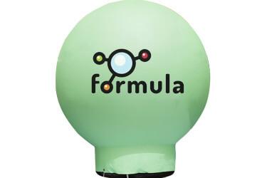 balon pneumatyczny globi