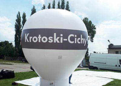balon pneumatyczny krostocki-cichy