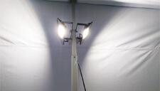 oświetlenie halogen LED