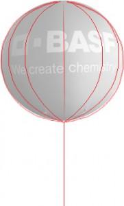 balony wzmacniane szkielet