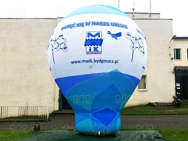 balon pneumatyczny mwik bydgoszcz